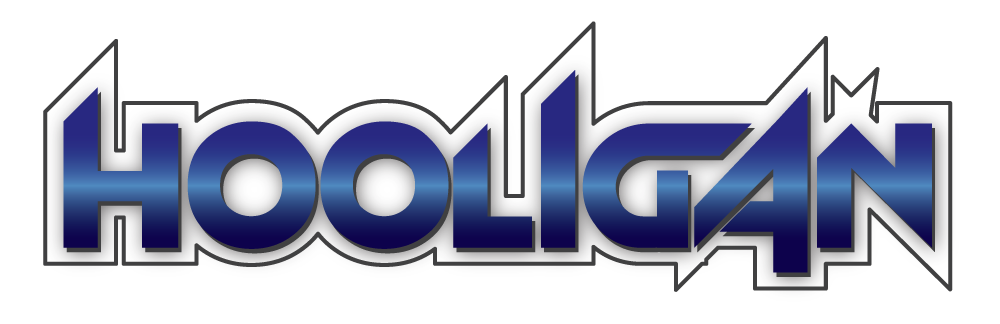 Hooligan Logo